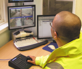 Jayfort Security CCTV Monitoring