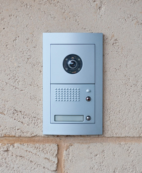 Intercom & Door Entry Systems